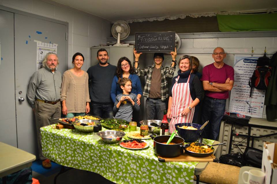 October 2017 – Foodsharing Ottawa